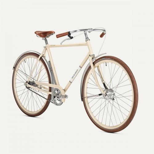 Le vélo qui a la classe Nationale