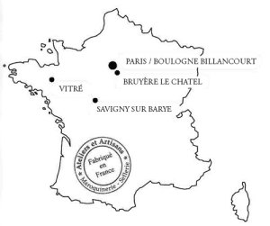 carte-france-codepostal